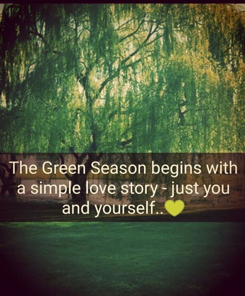 green-season-love-story